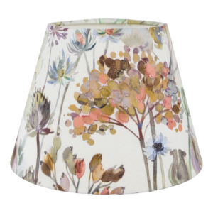 Voyage Hedgerow Dusk Empire Lampshade