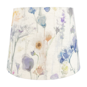 Voyage Iris French Drum Lampshade