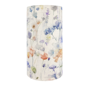 Voyage Iris Tall Drum Lampshade