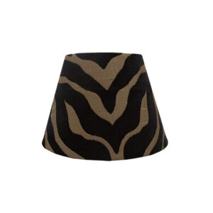 Limpopo Bronze Empire Lampshade