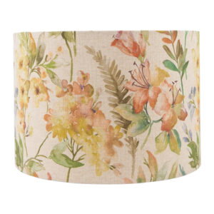 Meadow Autumn Drum Lampshade