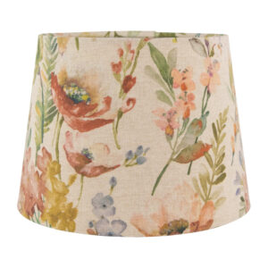 Meadow Autumn French Drum Lampshade