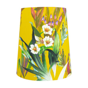Josie Tall French Drum Lampshade