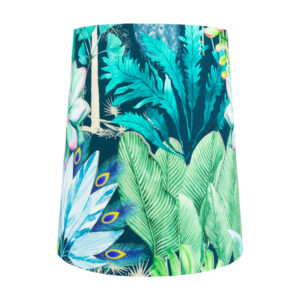 Kew Tall French Drum Lampshade