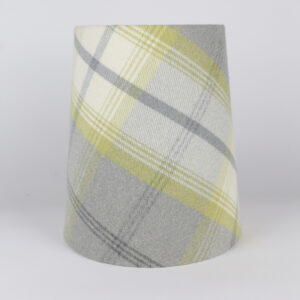 Balmoral Citrus Tall French Drum Lampshade