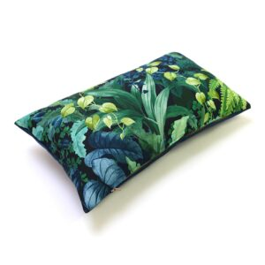 Botanical Rectangular Cushion