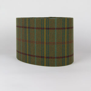 Margo Forest Oval Lampshade